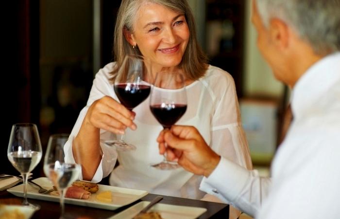 Ученые назвали продукт, способный замедлить старение
