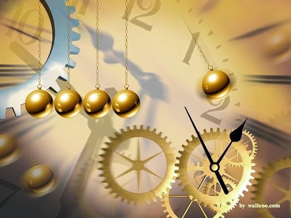 Лечит ли время? Время не лечит…