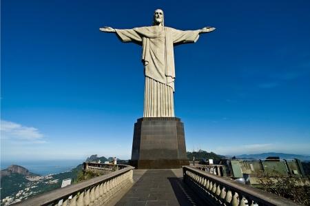 Бразилия - это не только футбол!