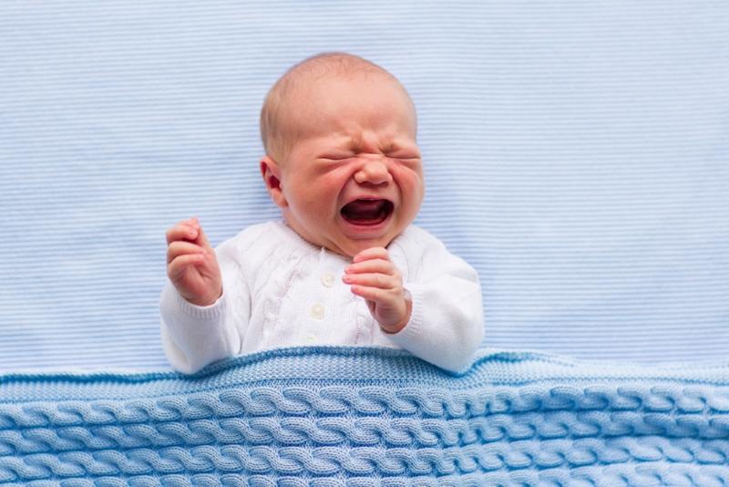 Как убаюкать младенца за 1 м…