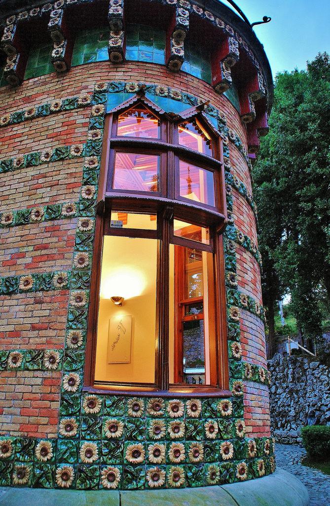 Capricho de Gaudí 06
