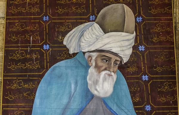 Джалаладдин Руми. Поэзия и мудрость вне времени