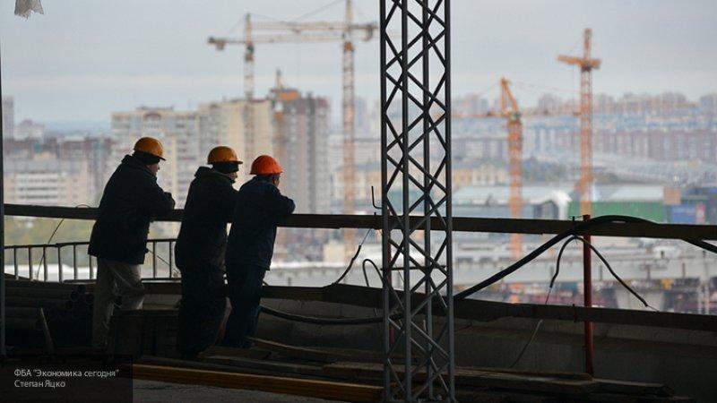 В Новосибирске гендиректор крупной строительной компании и его сын подозреваются в мошенничестве