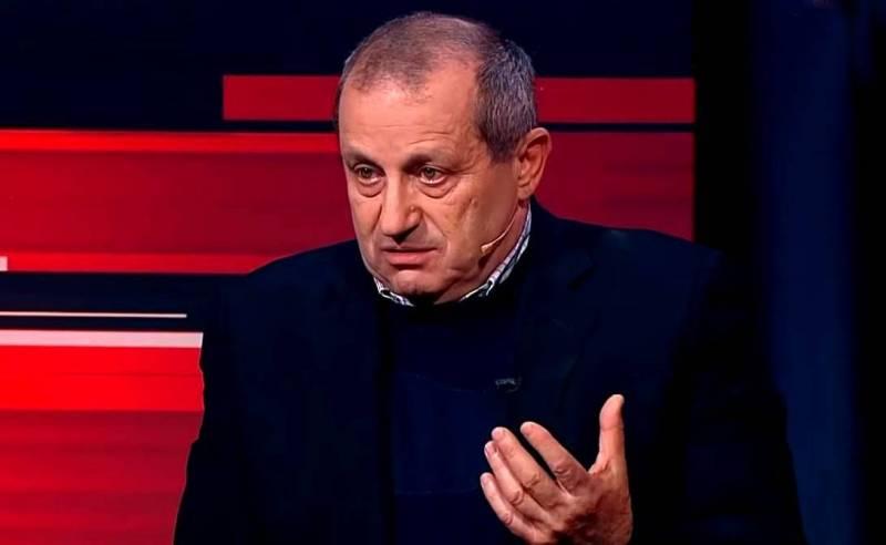 Кедми: Россия в Карабахском конфликте должна добиться двух целей Новости