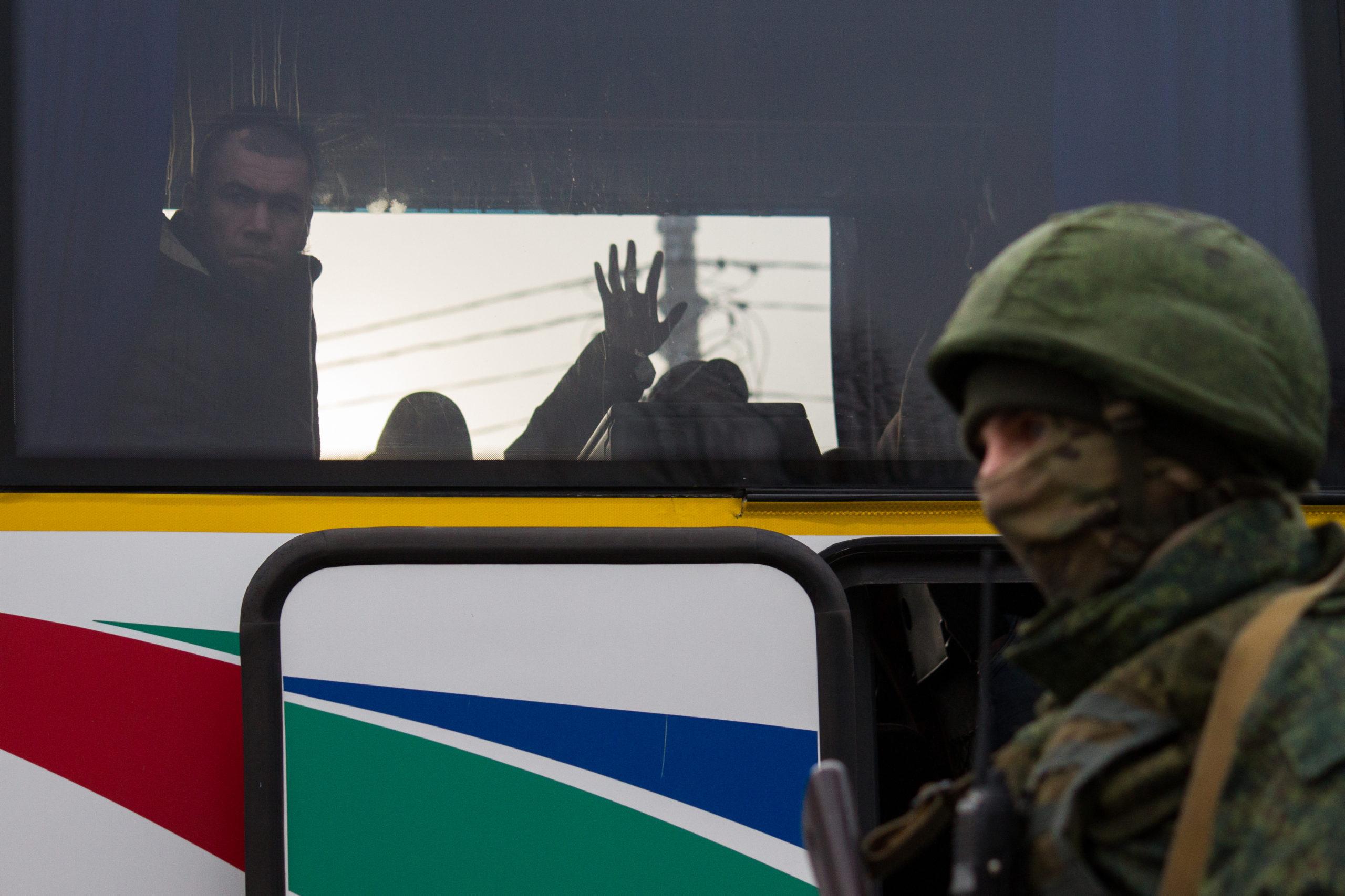 В Киеве отреагировали на сообщения о создании еще двух государств на Украине
