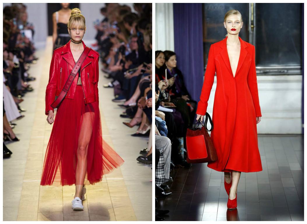 Экcперты Pantone назвали самый модный оттенок осени 2017