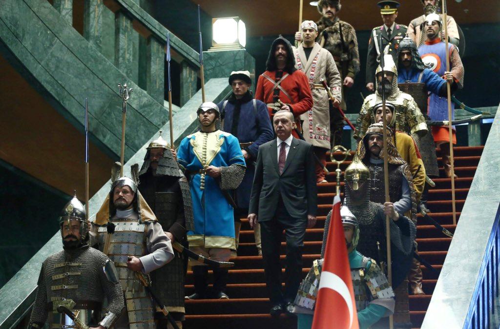 Турецкая стратегия в Сирии: Военные операции, прокси и проблема Идлиба. Часть №2