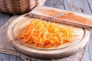 Кухня советских корейцев: квашеная капуста и салат из моркови
