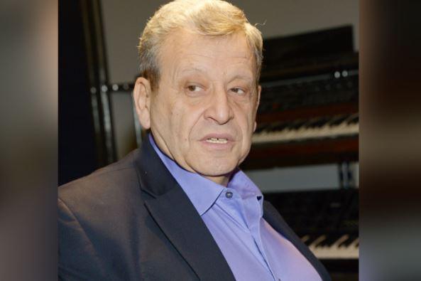 Грачевский заявил об улучшении самочувствия после госпитализации с COVID-19 Шоу бизнес