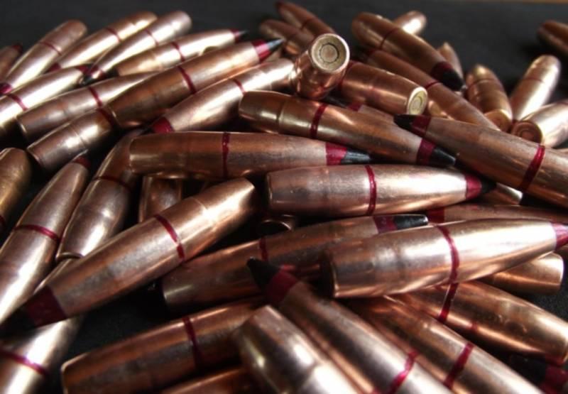 Бронебойные боеприпасы: современность и перспективы оружие