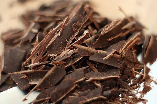 Исследования показали, что кусочек шоколадного торта на завтрак полезен для мозга