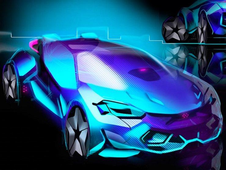 Шеф-дизайнер АВТОВАЗа о новом концепте, фейслифтинге Priora и будущей LADA 4x4