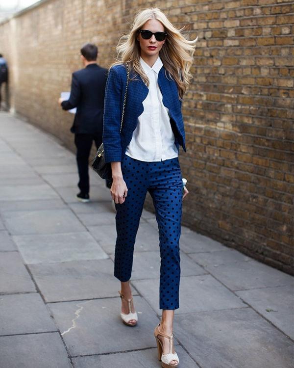 Бриджи или капри: как выбрать оптимальную длину брюк для своего роста