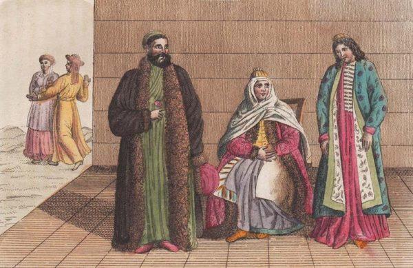 Сибирские татары и казанские: в чем их отличие