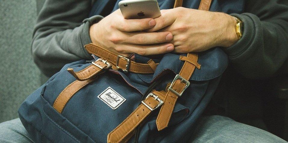 Две SIM-карты и защита по ст…