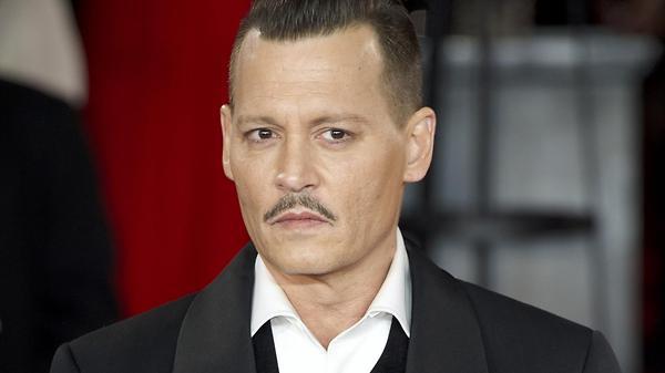 Джонни Депп покидает Голливуд