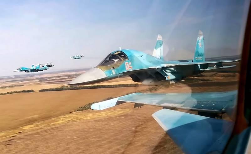 СМИ: Лучший российский бомбардировщик впервые идет на экспорт Техно