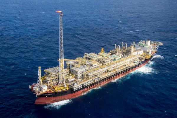 В мировой баланс поставок нефти вдруг вмешалась Бразилия