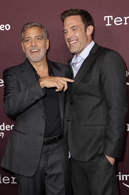 Дженнифер Лопес и Бен Аффлек в Лос-Анджелесе: новые фото пары Звездные пары