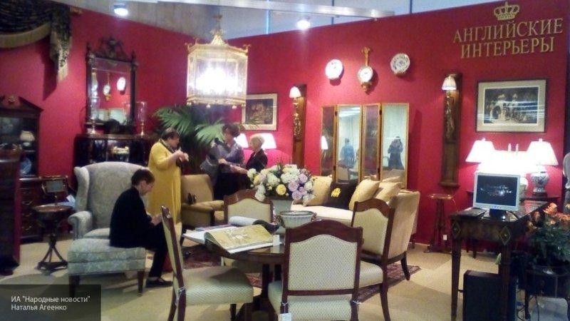 Центральный дом художника в Москве прекратит свое существование в марте— директор