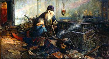 Смута. Василий Шуйский
