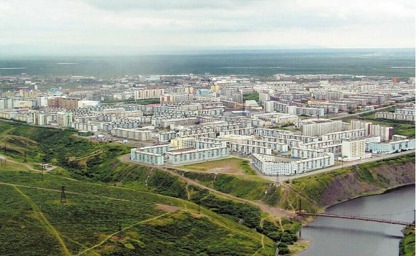 5 российских городов, которые скоро навсегда исчезнут с карт