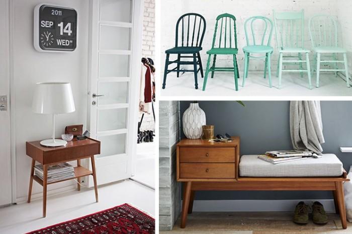 Эта мебель снова в моде