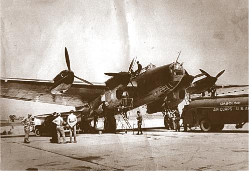 К 75-летию полета в Америку и обратно Энделя Пусэпа