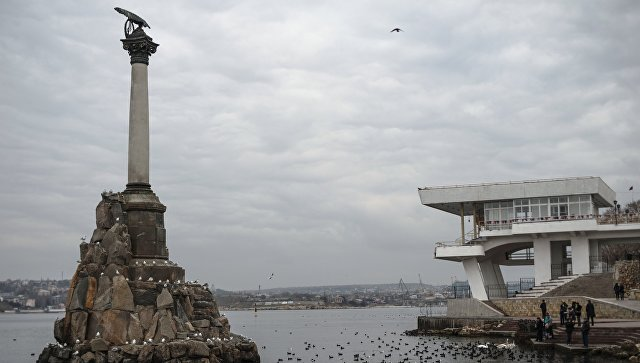 Посетившие Крым финны пожаловались на угрозы