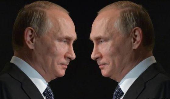Судьба президента: от крымск…
