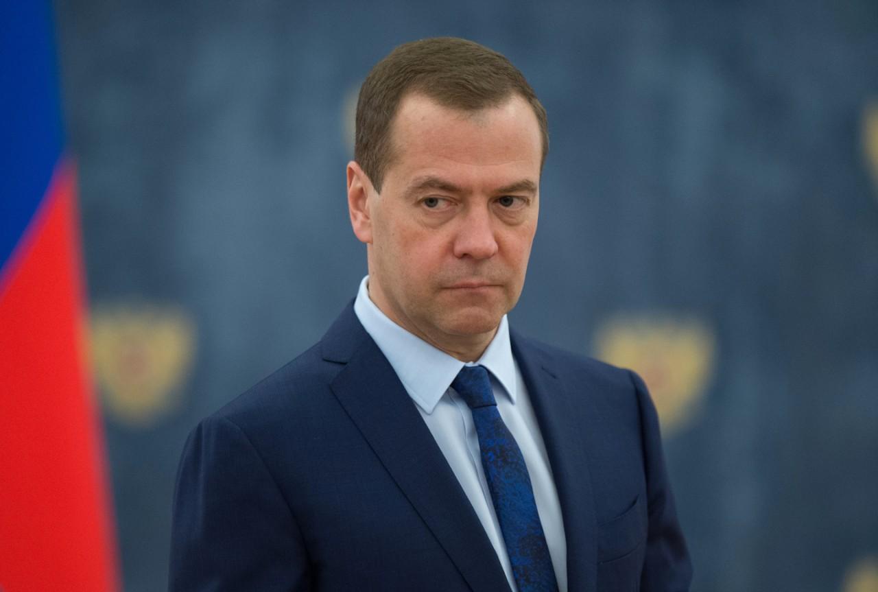 Премьер-министр России выска…