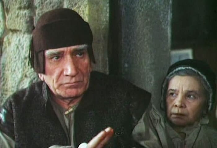 Кадр из сериала *Королева Марго*, 1996 | Фото: kino-teatr.ru