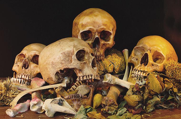 """Жизнь после смерти, или Невыдуманные истории """"живых мертвецов"""""""
