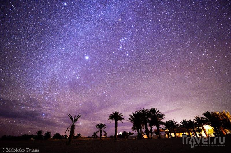 Morocco: Erg Chebbi