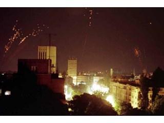 Бомбардировки Югославии привели к закату американской эры {author}Однако