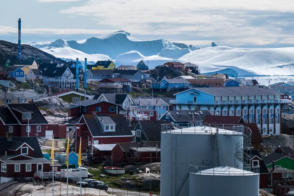 Стало понятно, зачем Трамп задумал купить Гренландию
