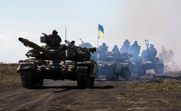 Воюют Украиной. Кто виноват в продолжении конфликта в Донбассе?