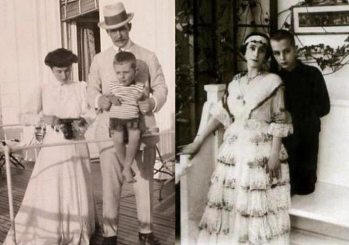 Как роковой красотке Матильде Кшесинской удалось выйти замуж за князя Андрея Романова