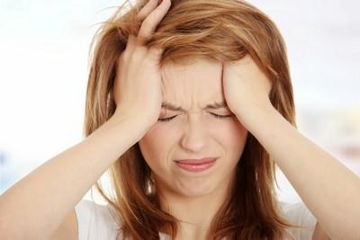 Головные боли и их причины