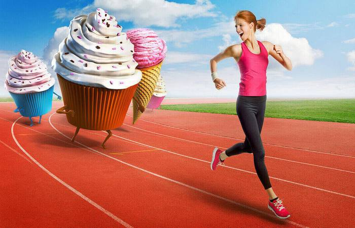 5 странных способов сбросить лишний вес от прогрессивных диетологов