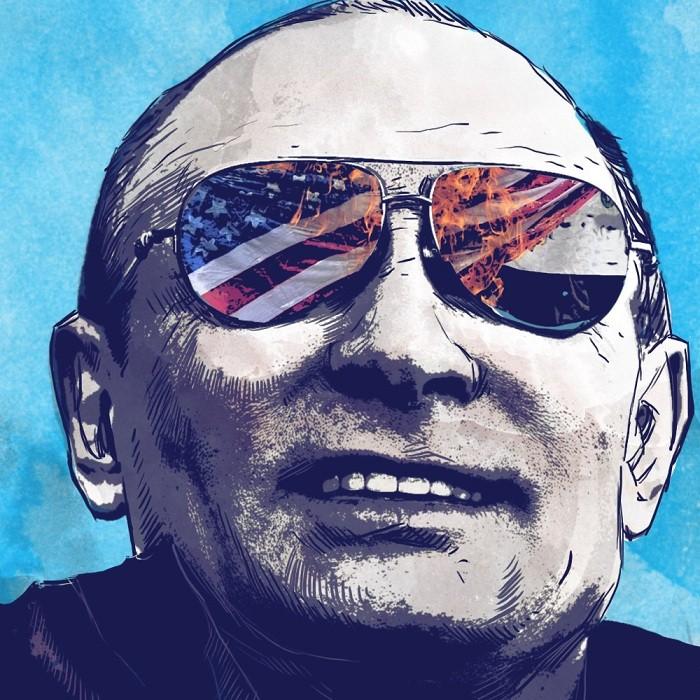 Владимир Путин переиграл Тиллерсона и поставил США ультиматум
