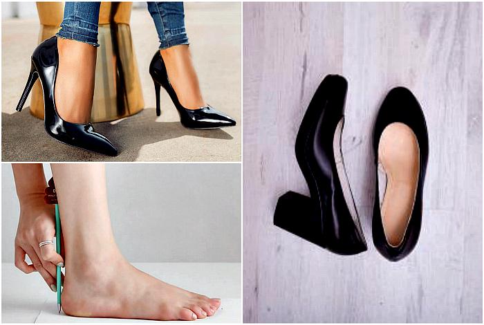 ПАМЯТКА. Как выбирать обувь