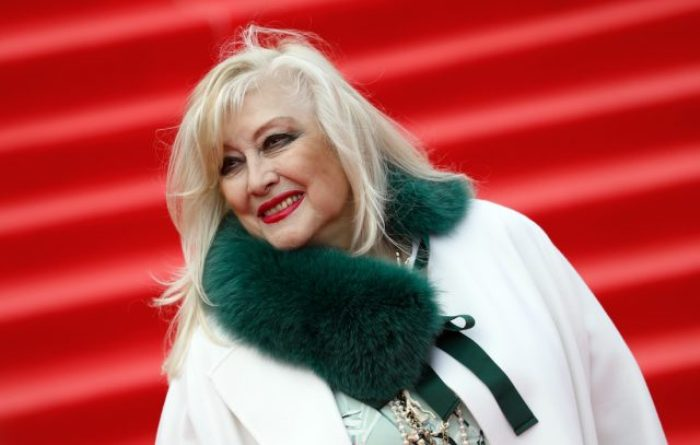 Сегодня празднует свое 76-летие актриса Ирина Мирошниченко