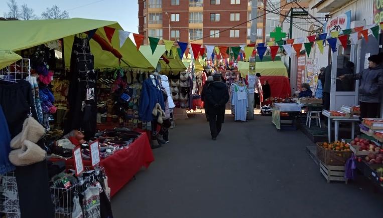 Свыше 1,5 тыс человек посетили ярмарку «Сад‑огород» в Подольске за неделю