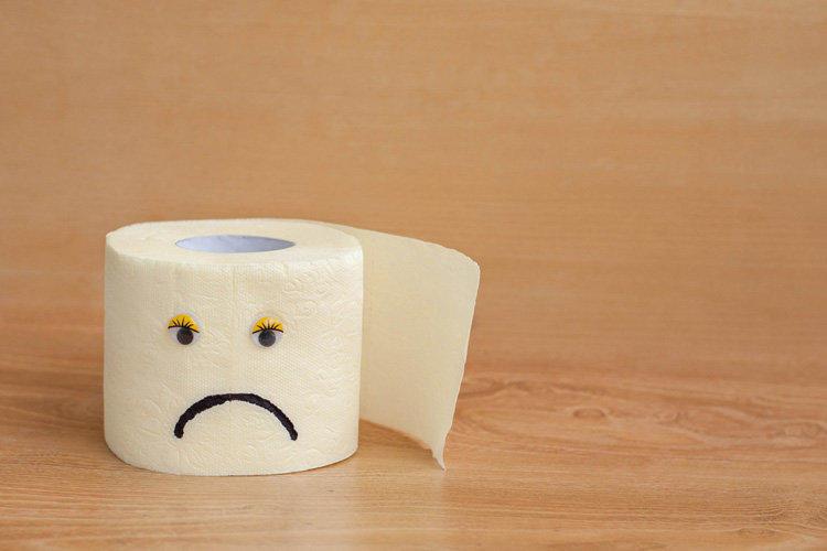Как избавиться от запора без…