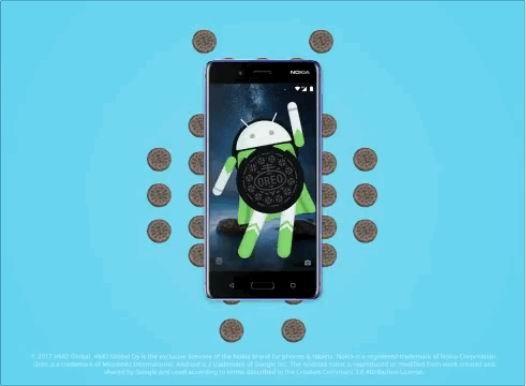 Прошивка Android 8 для Nokia 8 уже почти готова