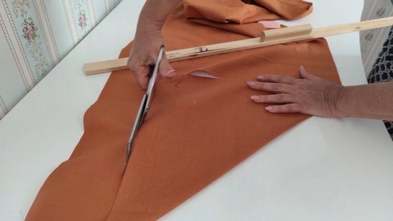 Очень необычная, полезная и красивая переделка старого пальто интерьер,одежда,рукоделие,своими руками,сделай сам