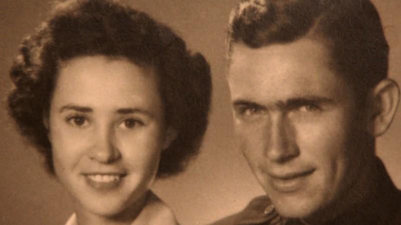 Через 6 недель после свадьбы её муж бесследно исчез. Правда открылась лишь 70 лет спустя…