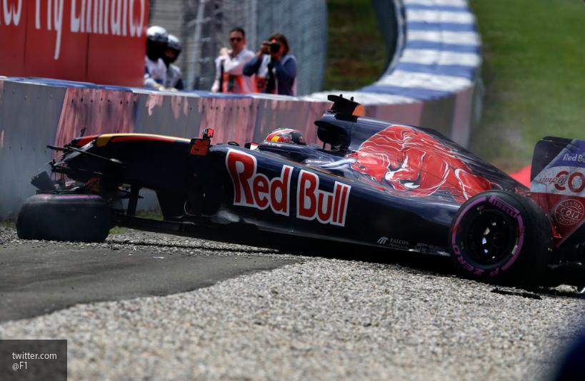 «Формула – 1», Гран-при России: прямая трансляция из Сочи