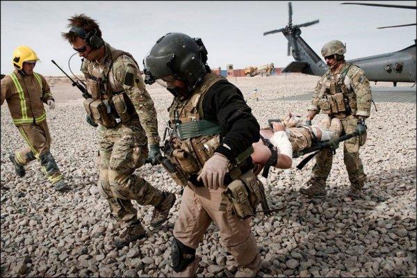 Ирак 2.0: американцы несут чувствительные потери от действий сирийских партизан